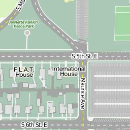 Campus map 2
